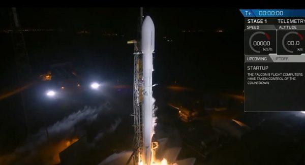 Uzaya uydu gönderdiler, kayboldu!