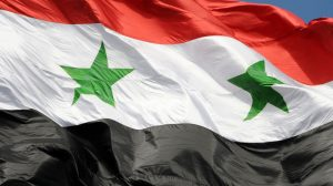Suriye'den ABD açıklaması: Toprak bütünlüğümüze açık saldırı!