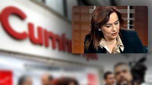 Cumhuriyet yazarı Çiğdem Toker'e 1.5 milyon TL'lik tazminat davası!