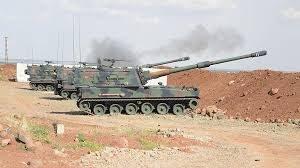 TSK'dan Afrin ile ilgili yeni açıklama!