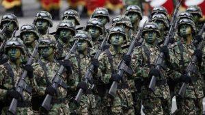Bakanlık'tan TSK açıklaması: 43 bin personel alınacak!