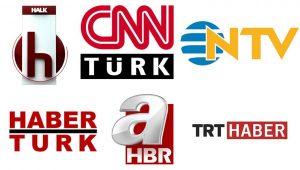 Milliyet yazarı Koloğlu yazdı: Halk TV hangi kanalları geride bırakarak zirveye koştu?