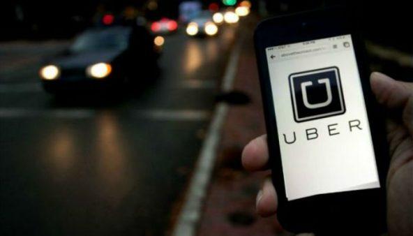 Uber'den flaş açıklama!
