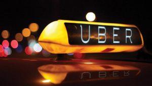 Uber'in hisselerinde rekor düşüş!