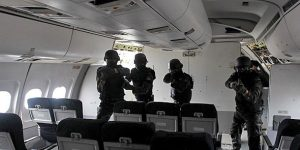 Uçak güvenliğinde yeni dönem! Artık Özel Harekat polisleri…
