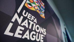 UEFA Uluslar Ligi kuraları çekildi! Türkiye'nin rakipleri kim?