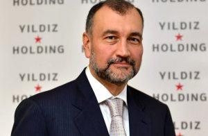 Murat Ülker şirketinin yüzde 51'ini İngiltere'ye taşıması hakkında açıklama yaptı