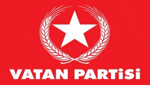 Vatan Partisi'nin Cumhurbaşkanı adayı Doğu Perinçek