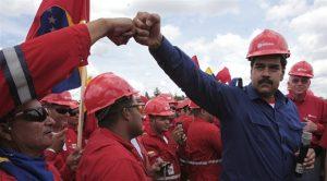 Venezuela asgari ücreti yüzde 40 artırdı