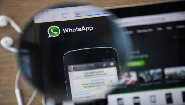 WhatsApp'taki bu açığa dikkat! Mesajlarınız…