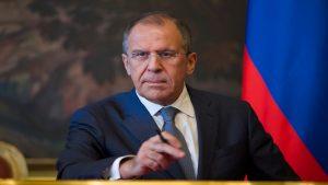 """Lavrov: """"Batı B planını uygulamak istiyor"""""""