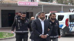 Adana'da üst düzey subaylardan sorumlu FETÖ imamı, askerlik yaparken yakalandı