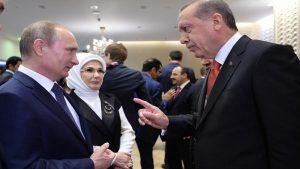 """Erdoğan: """"Moskova ile her konuda anlaşmak zorunda değiliz"""""""
