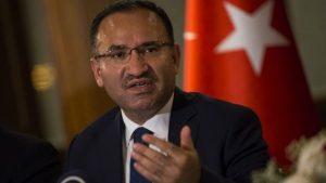 Salih Müslüm'ün serbest bırakılmasına ilk tepki