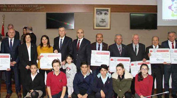 Bakırköy'de çocuklar için dev işbirliği