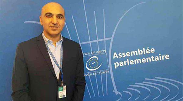 Başkan Kerimoğlu Avrupa Konseyi'ne Bakırköy Çocuk Masası'nı anlattı