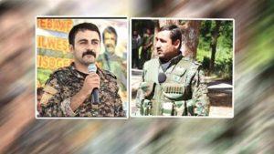 PKK'da örgüt içi infaz başladı