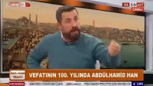Akit TV'den bir provokasyon daha: Atatürk'e bir hakaret daha!