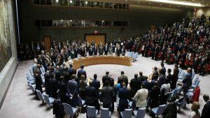 Suriye'de ateşkes oylaması! Afrin etkilenecek mi?