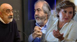 FETÖ'nün medya yapalanması davasında sanıkların son sözleri soruldu