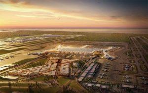 3. Havalimanı inşaatı hakkında korkunç iddia! 400 işçinin ölümü saklandı!