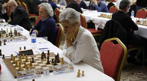 Çanakkaleli kadınlar satrançta başarılarına devam ediyor