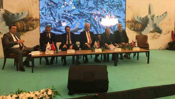 Başkan Saka Egeli başkanlarla turizmi konuştu