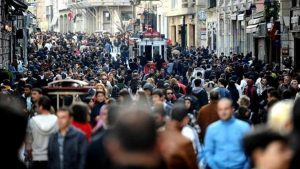 Türkiye'nin yüzde 58'i halinden memnun!
