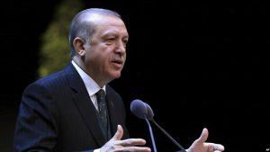 Erdoğan: Sorunu sistemsizliğimizde arayacağız