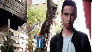 Bolu'da 'Mavi Balina' intiharı şüphesi