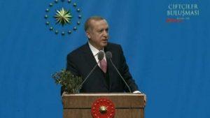 Erdoğan mazot kararını açıkladı