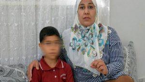 Öğretmenden 4'üncü sınıf öğrencisine işkence iddiası