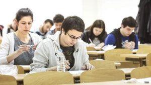 Yükseköğretim Kurumları Sınavı kılavuzu açıklandı