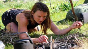 Amazon kadın: Samsun'daki Amazon kadınlar atalarım olabilir