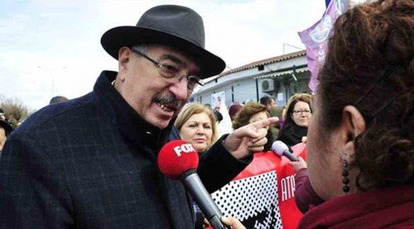 Lüleburgaz Belediye Başkanı halkın fabrikasına talip oldu