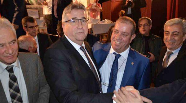 Başkan Kara'dan Çatalca için 'demokrasi' vurgusu