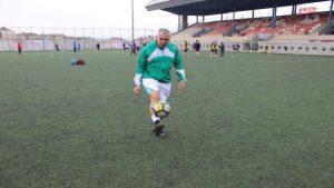 69 yaşında yeni takımına transfer oldu