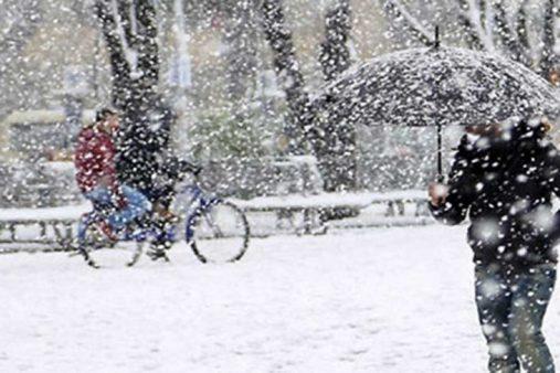 Kış geri mi dönüyor? Meteoroloji'den şaşırtan açıklama…