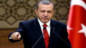 Erdoğan yeni hedefi açıkladı: İnsansız tank üretmemiz lazım