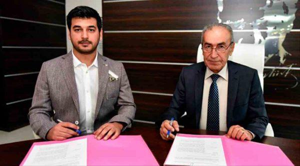 Muratpaşa Belediyesi gıda bankası kuruyor