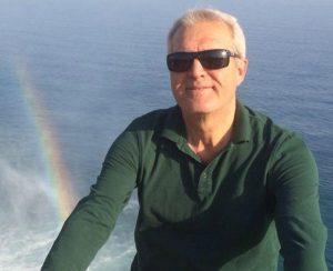 Emekli polis beylik tabancasıyla intihar etti