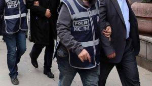 8 ilde büyük operasyon: 52 kişi için gözaltı