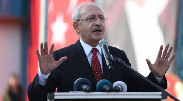 Kemal Kılıçdaroğlu, Mehmet Ali Kulat görüşmesini yalanladı