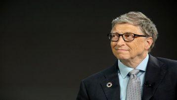 Bill Gates bugüne kadar satın aldığı en çılgın şeyi açıkladı