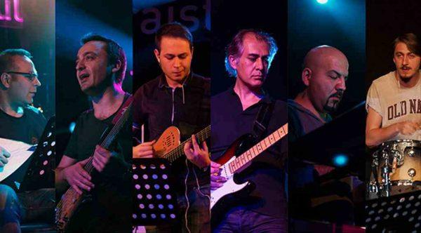 Onkoloji hastaları için 14 Şubat'ta 'Grup Ayda 1' konseri Bakırköy'de…