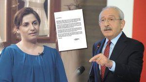 Kılıçdaroğlu'nun kızına ait olan daireyle ilgili flaş gelişme
