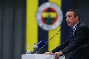 Fenerbahçe'de Ali Koç istifaları: Peş peşe 8 istifa geldi!