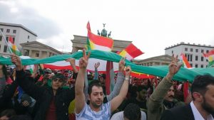 Afrin provokatörünün kimliği belli oldu