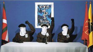 ETA, örgütün tasfiyesini oylamaya sundu