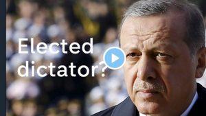 "Anadolu Ajansı tepkilerin ardından ""seçilmiş diktatör"" tweeti'ni sildi"